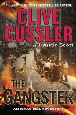 The Gangster (CD-Audio)