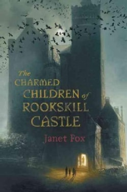 The Charmed Children of Rookskill Castle (CD-Audio)
