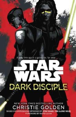 Dark Disciple (CD-Audio)