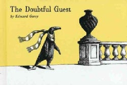 The Doubtful Guest (Hardcover)