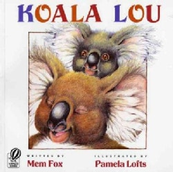 Koala Lou (Paperback)