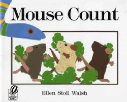 Mouse Count (Paperback)