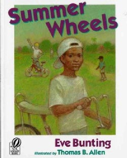 Summer Wheels (Paperback)
