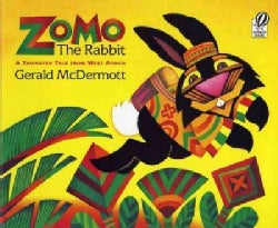 Zomo the Rabbit: A Trickster Tale from West Africa (Paperback)