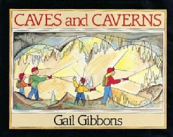 Caves and Caverns (Paperback)