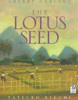 The Lotus Seed (Paperback)