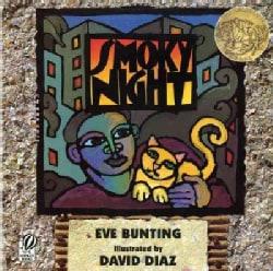 Smoky Night (Paperback)