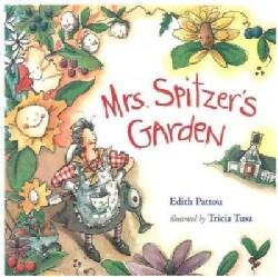Mrs. Spitzer's Garden (Hardcover)