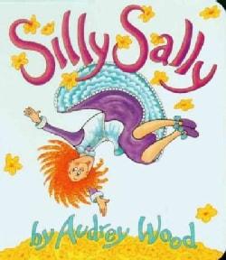 Silly Sally (Board book)