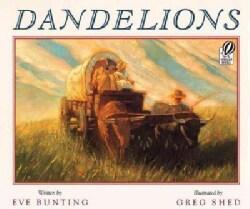 Dandelions (Paperback)