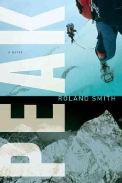 Peak (Hardcover)