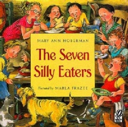 The Seven Silly Eaters (Paperback)