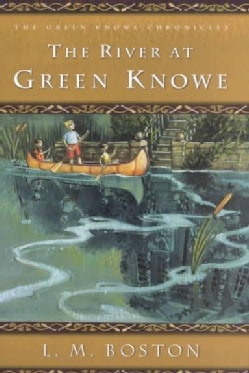 The River at Green Knowe (Hardcover)