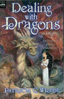 Dealing With Dragons (Paperback)