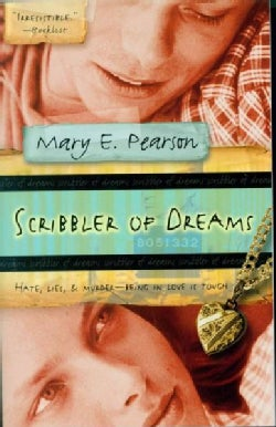 Scribbler of Dreams (Paperback)
