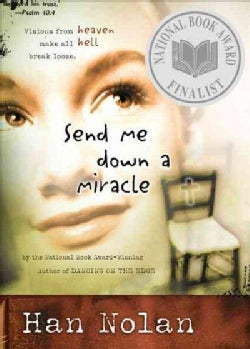 Send Me Down a Miracle (Paperback)