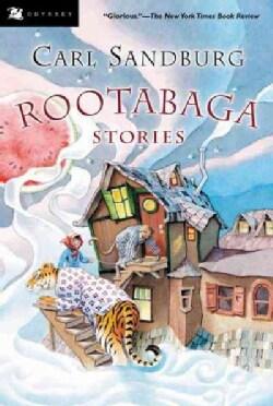 Rootabaga Stories (Paperback)