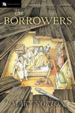 The Borrowers (Paperback)