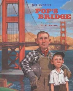 Pop's Bridge (Hardcover)