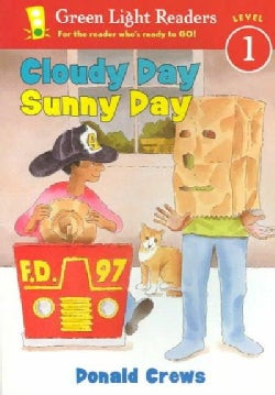 Cloudy Day Sunny Day (Paperback)