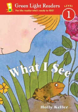 What I See (Paperback)
