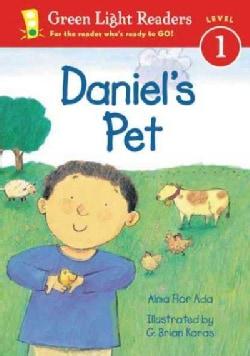 Daniel's Pet (Paperback)