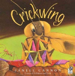 Crickwing (Paperback)