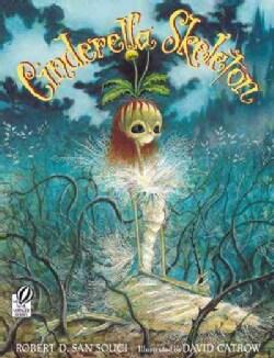 Cinderella Skeleton (Paperback)