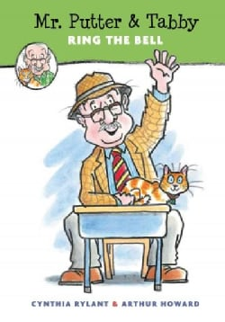Mr. Putter & Tabby Ring the Bell (Hardcover)