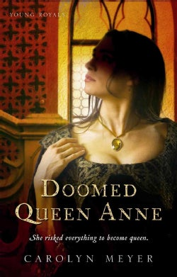 Doomed Queen Anne (Paperback)