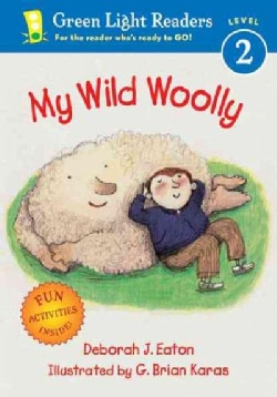 My Wild Woolly (Paperback)