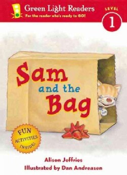 Sam and the Bag (Paperback)