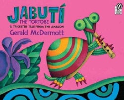 Jabuti The Tortoise: A Trickster Tale From The Amazon (Paperback)