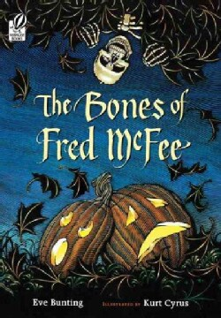 The Bones of Fred Mcfee (Paperback)