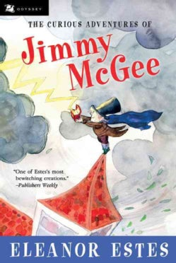 The Curious Adventures of Jimmy Mcgee (Paperback)