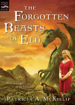 The Forgotten Beasts Of Eld (Paperback)