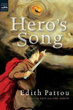 Hero's Song: The First Song Of Eirren (Paperback)