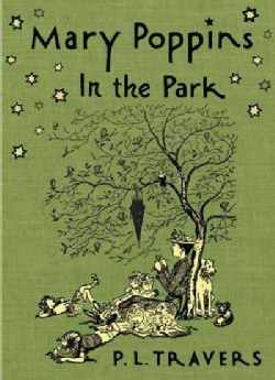 Mary Poppins in the Park (Hardcover)