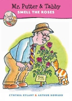 Mr. Putter & Tabby Smell the Roses (Hardcover)