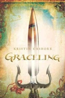 Graceling (Hardcover)