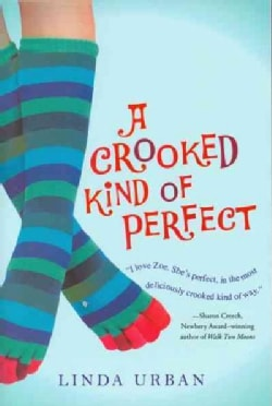 A Crooked Kind of Perfect (Paperback)