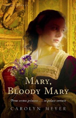 Mary, Bloody Mary (Paperback)