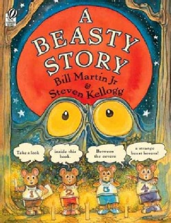 A Beasty Story (Paperback)
