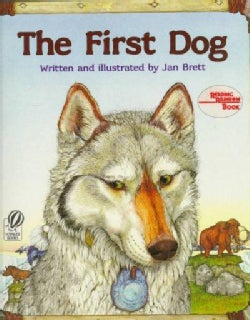 The First Dog (Paperback)