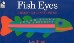 Fish Eyes: A Book You Can Count on (Paperback)
