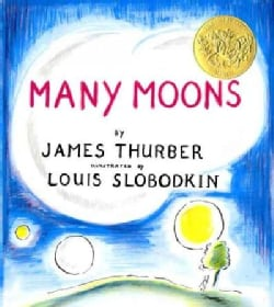 Many Moons (Hardcover)