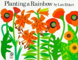 Planting a Rainbow (Paperback)
