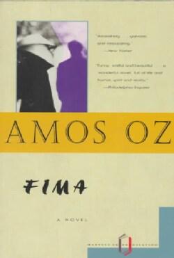 Fima (Paperback)