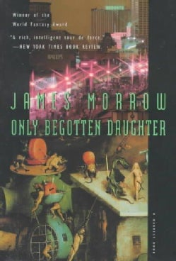 Only Begotten Daughter (Paperback)