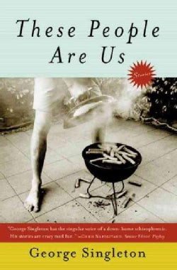 These People Are Us: Stories (Paperback)